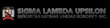 Sigma Lambda Upsilon Logo